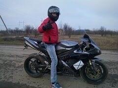 Фото мужчины Cristys, Каменка, Молдова, 21