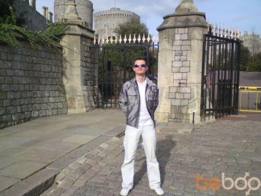 Фото мужчины sania, Stratford-upon-Avon, Великобритания, 36