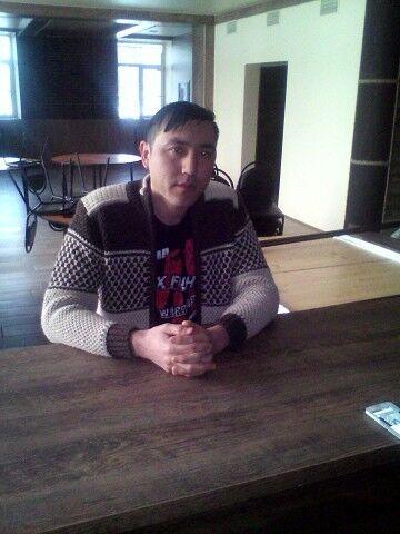 Фото мужчины Xусин, Москва, Россия, 29