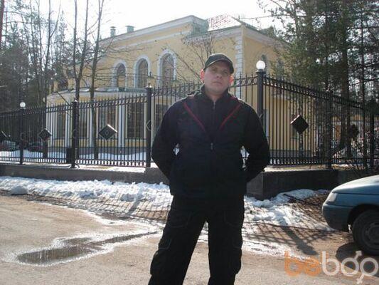 Фото мужчины kotzausenec, Санкт-Петербург, Россия, 39