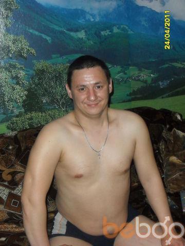 Фото мужчины Андрюшка, Екатеринбург, Россия, 39