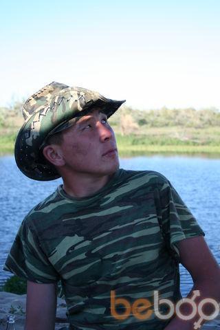 Фото мужчины diki prapor, Алматы, Казахстан, 26