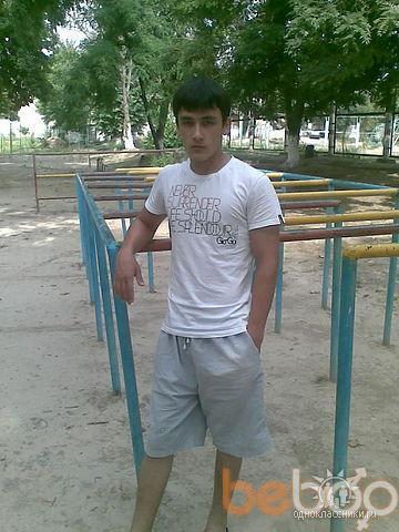 Фото мужчины Bobr, Ташкент, Узбекистан, 26