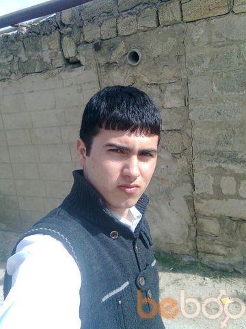 Фото мужчины Батя, Баку, Азербайджан, 24
