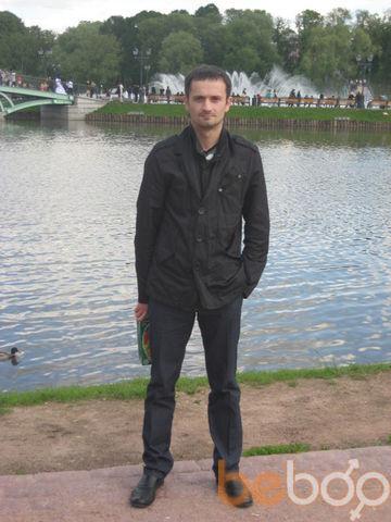 Фото мужчины Voron150, Москва, Россия, 35