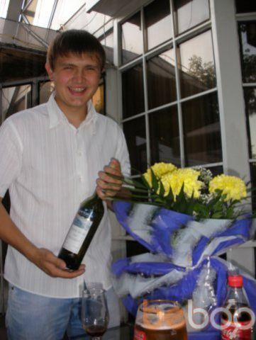 Фото мужчины Romik, Мариуполь, Украина, 25