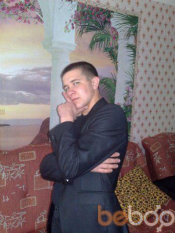 Фото мужчины slon, Минск, Беларусь, 31