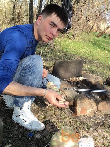 Фото мужчины Kraffter, Балаково, Россия, 26