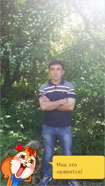 Фото мужчины shuxratbek, Санкт-Петербург, Россия, 33