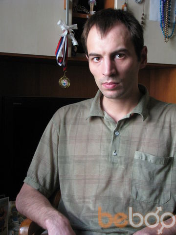 Фото мужчины Yurik1, Санкт-Петербург, Россия, 33