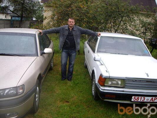 Фото мужчины viktor, Пинск, Беларусь, 39