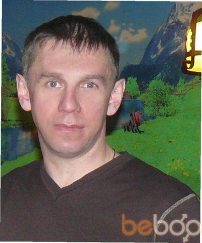 Фото мужчины гриша, Москва, Россия, 47