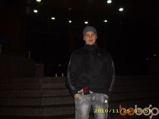 Фото мужчины EDOS, Запорожье, Украина, 28