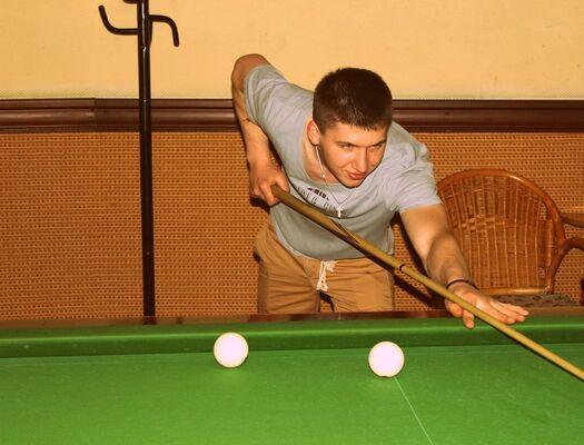 Фото мужчины Дима, Севастополь, Россия, 25
