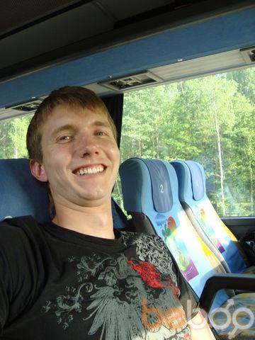 Фото мужчины SEREGA, Полоцк, Беларусь, 31