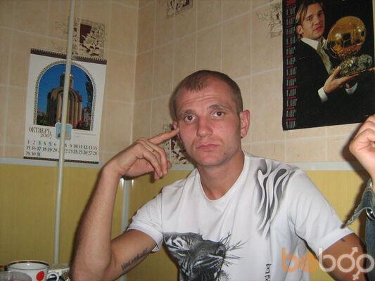 Фото мужчины Николай, Мариуполь, Украина, 37