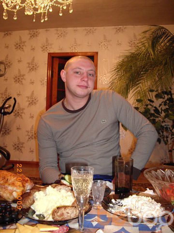 Фото мужчины DANIL, Донецк, Украина, 29