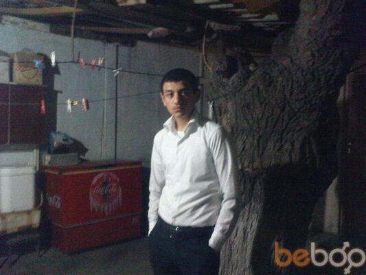 Фото мужчины rembo, Баку, Азербайджан, 25