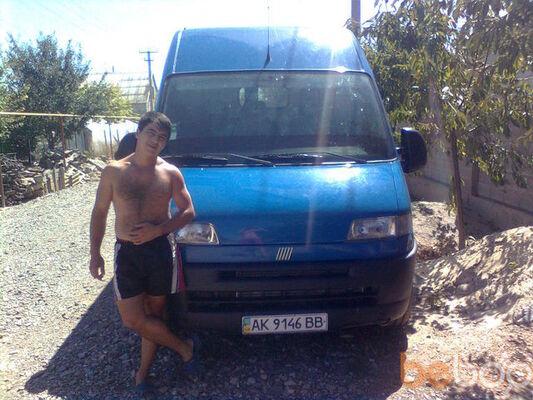 Фото мужчины lenur003, Бахчисарай, Россия, 32