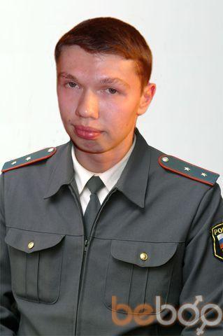 Фото мужчины Прапор, Омск, Россия, 28