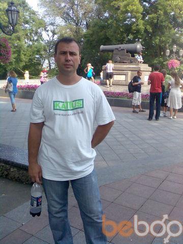 Фото мужчины Кандрат, Могилёв, Беларусь, 36