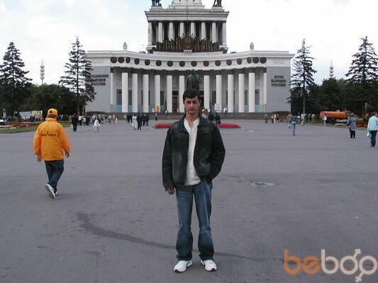 Фото мужчины manokli, Москва, Россия, 48