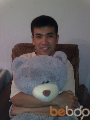 Фото мужчины Spirit, Бишкек, Кыргызстан, 35
