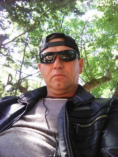 Фото мужчины Александр, Алупка, Россия, 44