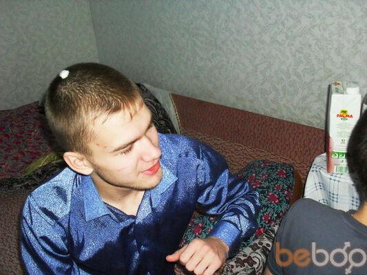 Фото мужчины satber, Астана, Казахстан, 27