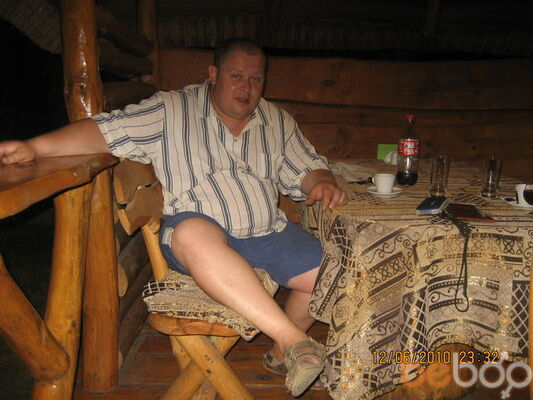 Фото мужчины SIDA, Клинцы, Россия, 40