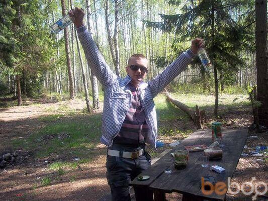 Фото мужчины Саня, Могилёв, Беларусь, 26