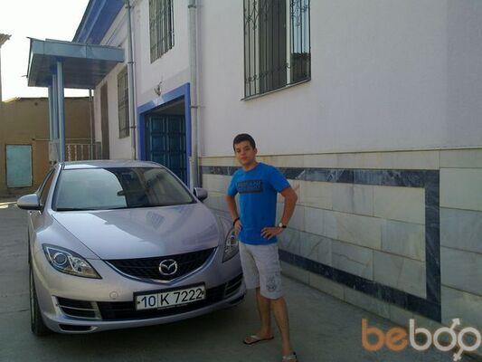 Фото мужчины 0ybek, Урумчи, Китай, 26