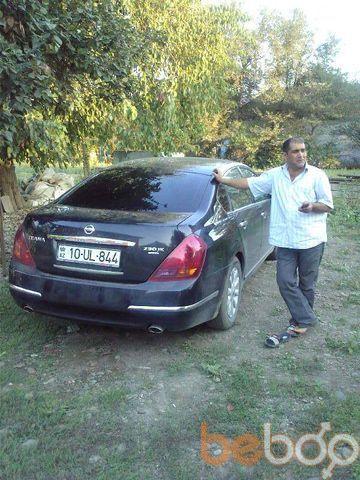 Фото мужчины edik, Самара, Россия, 41
