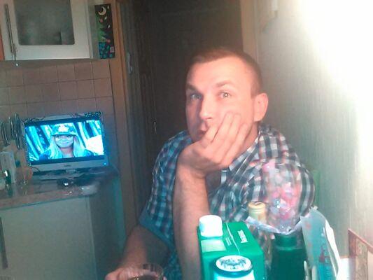 Фото мужчины Александр, Истра, Россия, 33