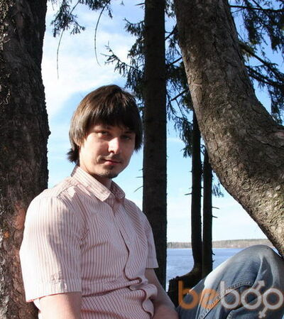 Фото мужчины Ironic, Санкт-Петербург, Россия, 36