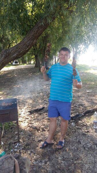 Фото мужчины Сергей, Астрахань, Россия, 41