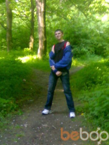 Фото мужчины NAZAR333, Бурштын, Украина, 25