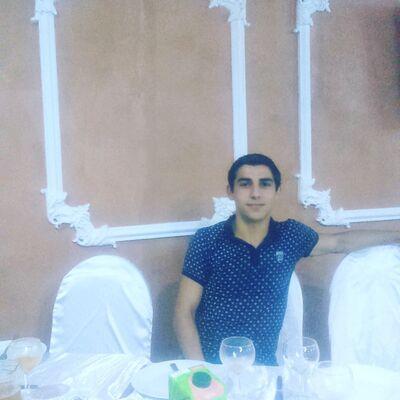 Фото мужчины Эльдар, Саратов, Россия, 23