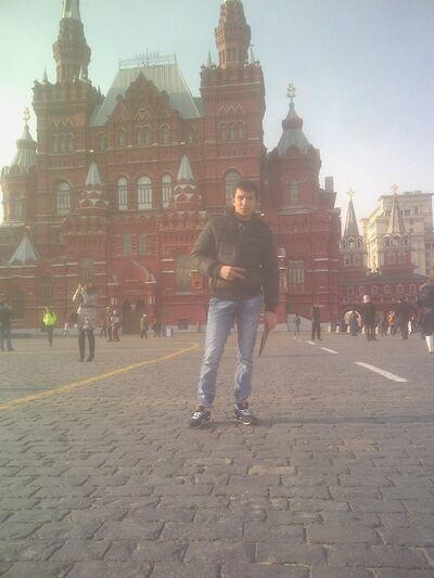 Фото мужчины Умид, Москва, Россия, 25