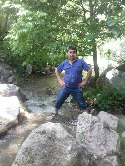 Фото мужчины саид9283200, Самарканд, Узбекистан, 39