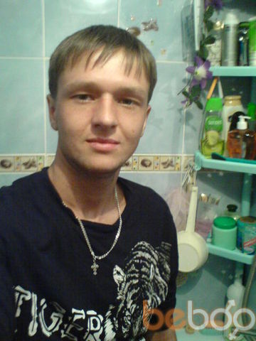 Фото мужчины aleks87, Костанай, Казахстан, 28