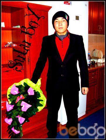 Фото мужчины KaisaR, Алматы, Казахстан, 27