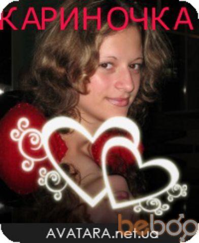 Фото девушки КАРИНОЧКА, Донецк, Украина, 26