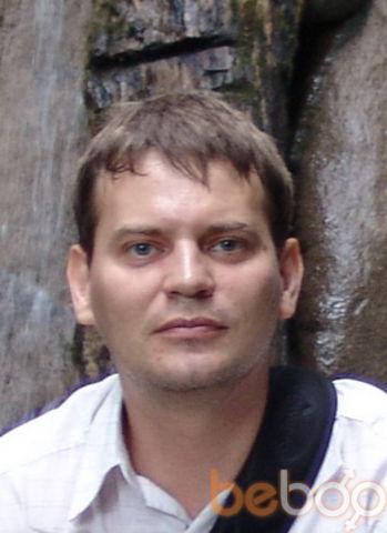 Фото мужчины Эдуард, Москва, Россия, 41