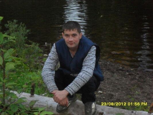 Фото мужчины костя, Ухта, Россия, 35