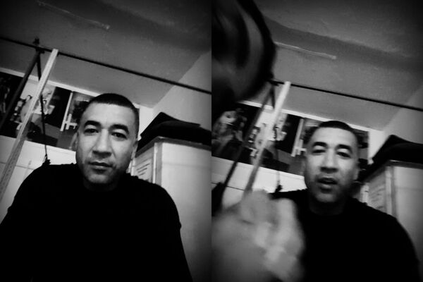 Фото мужчины Рембо, Ташкент, Узбекистан, 28