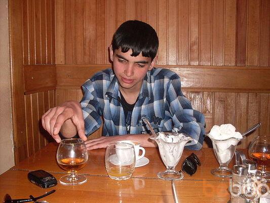 Фото мужчины ARTUR, Ноемберян, Армения, 24