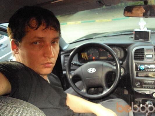 Фото мужчины kotikvasin, Москва, Россия, 41