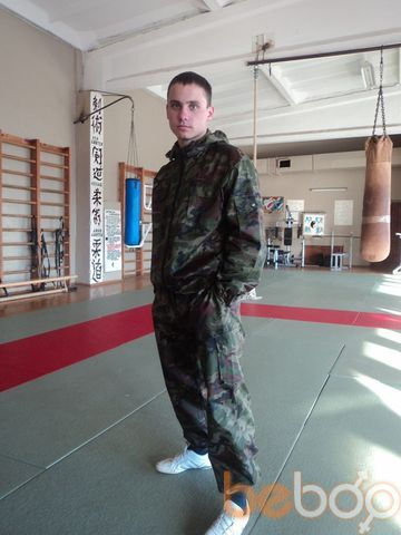 Фото мужчины dimka, Могилёв, Беларусь, 25