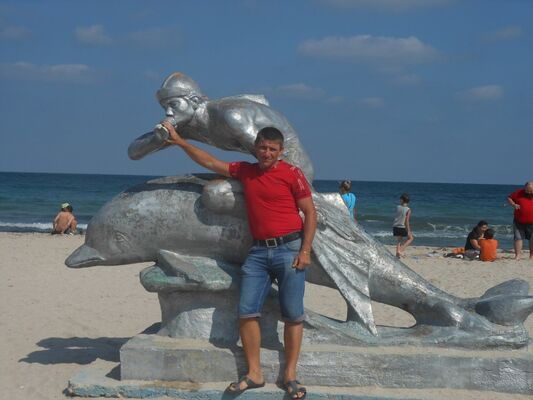 Фото мужчины Владимир, Красноперекопск, Россия, 40